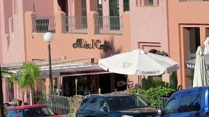 "All in One bar near Benahavis where ""Scarface"" was shot dead"